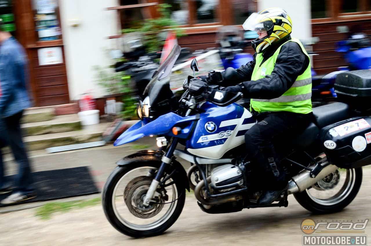Sok olyan motorossal ismerkedhetsz itt meg személyesen, akik a fél világot bejárták már
