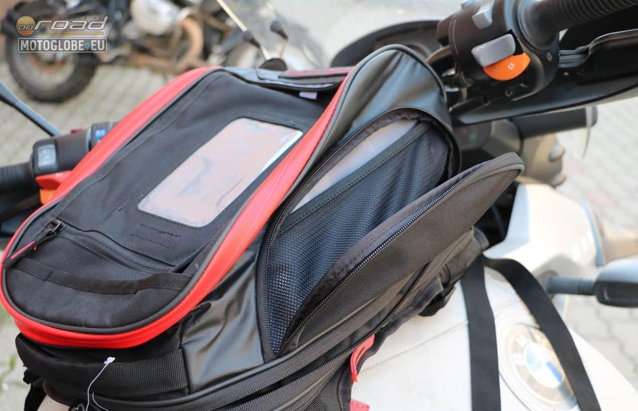 Csomagszállítás mesterfokon  Alpinestars hátizsák variációk 145ca03d3c