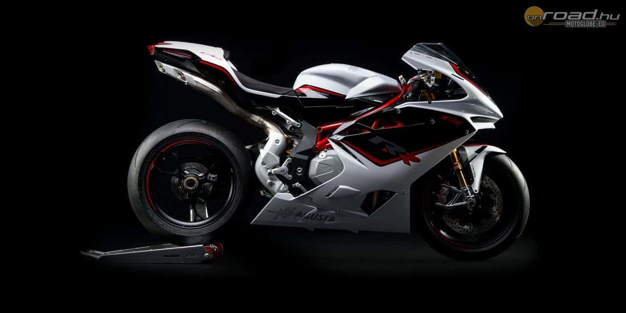 Micsoda motorok! Drukkoljunk az MV Agustának, a világnak kell egy ilyen cég!