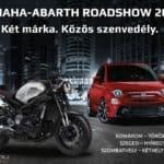 yamaha-abarth-roadshow-onroad