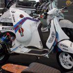 102 Vespa50 racing