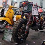 109 Yamaha XTZ660 Tenere