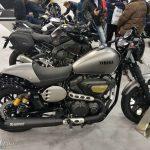 11 Yamaha SCR950