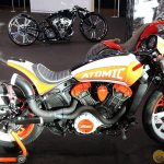 111 Indian Scout Bobber custom