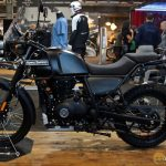118 RoyalEnfield Himalayan