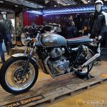 119 RoyalEnfield Interceptor 650