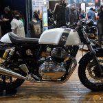 121 RoyalEnfield IntercontinentalGT 650