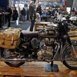 122 RoyalEnfield Classic500