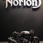 125 Norton Dominator