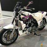 13 Yamaha Vmax