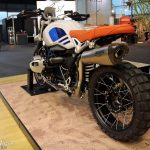 133 BMW RnineT UrbanGS