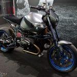 136 BMW R1200R custom