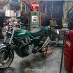138 Kawa Z900