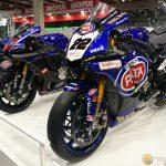 15 Yamaha YZF R1M