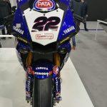 16 Yamaha YZF R1M