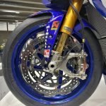 17 Yamaha YZF R1M