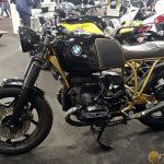 18 BMW R70 custom