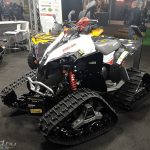 27 Can-AM XC Renegade