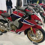 41 Honda CBR1000RR Fblade