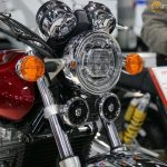 45 Honda CB1100EX