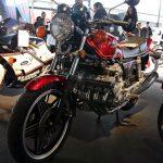 55 Honda CBX1100 6