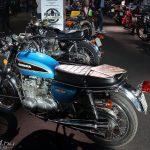 60 Honda CB500four