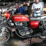 61 Honda CB750four