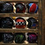 63 helmets