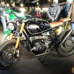 66 R80 custom