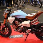 69 Derbi DRD custom