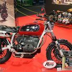 83 R65 custom