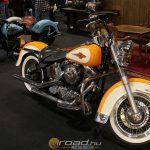 86 HD Roadking Classic