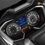 2018 Honda Forza 300
