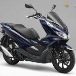 Honda-PCX-hibrid-Onroad-1