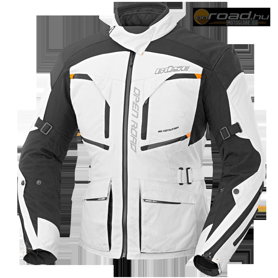 bb8ef5e050 Ha nem vagy átlagos: Büse motoros ruházat - Onroad.hu