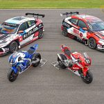 Honda teams take podiums in EWC and WTCR double-header in Slovakia
