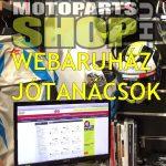 motopartsshop.hu-webaruhaz-bemutato-nyit